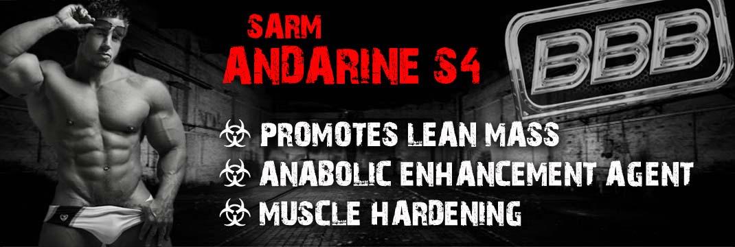 brawn nutrition andarine s4 opinie i efekty oraz sklep