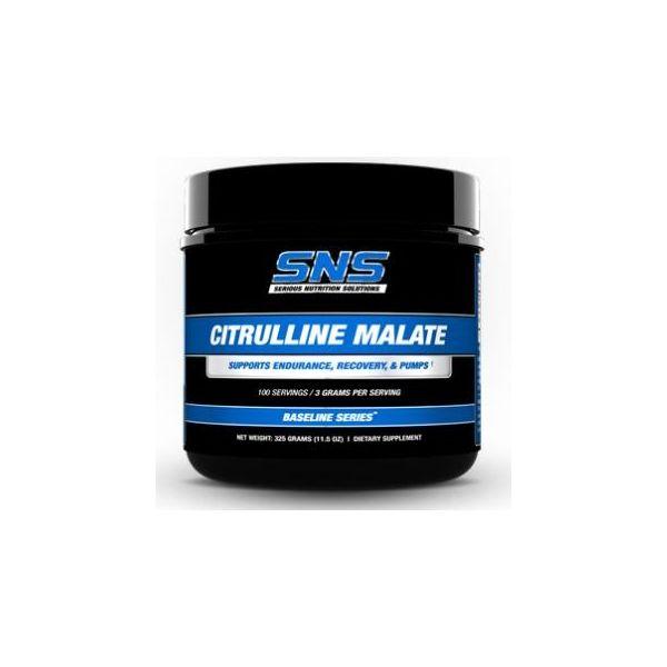 SNS Citrulline Malate 325g