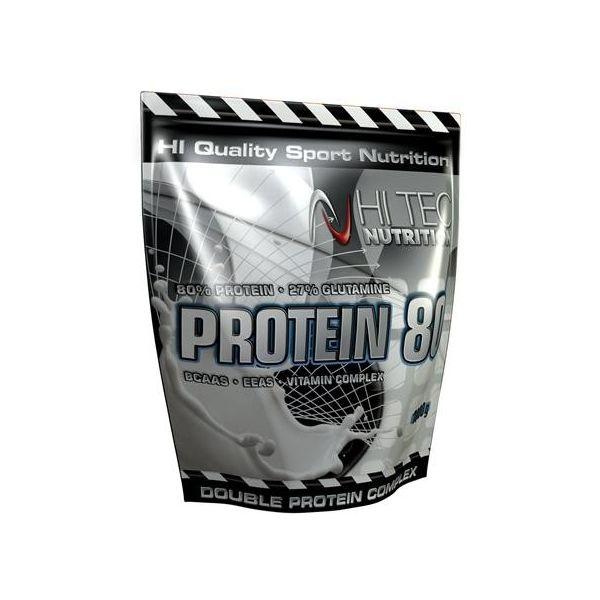 HI-TEC Protein 80 2250g