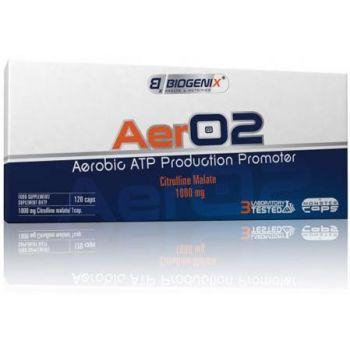 BIOGENIX AerO2 120 kap.