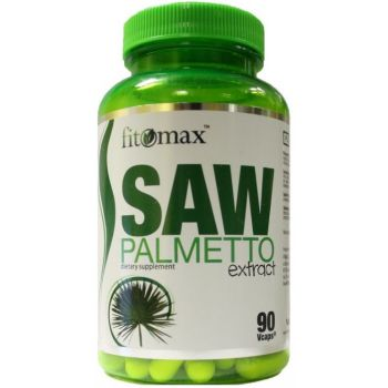 FITOMAX Saw Palmetto Extract 90 kap.