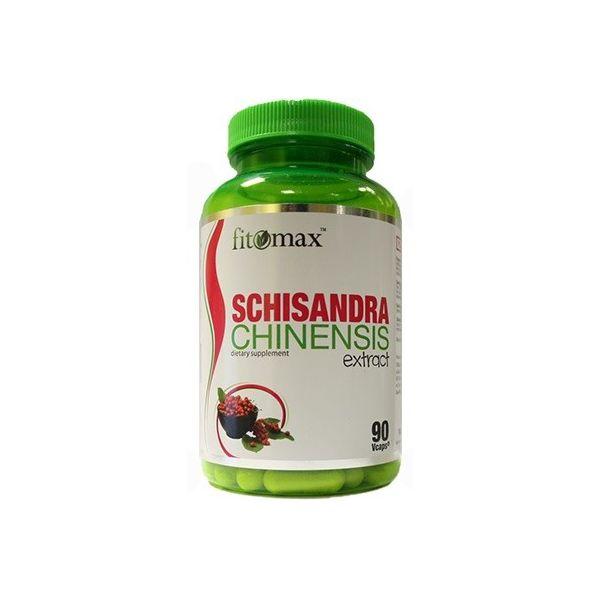 FITOMAX Schisandra Chinensis Extract 90 kap.