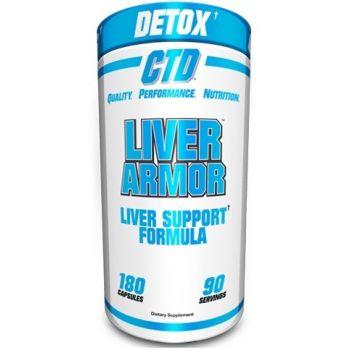 CTD LABS Liver Armor 180 kap.