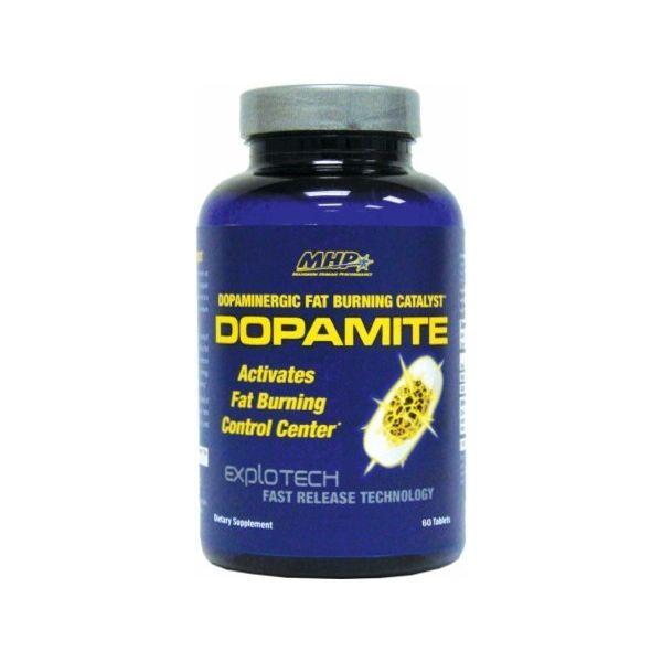 MHP Dopamite 60 tab.