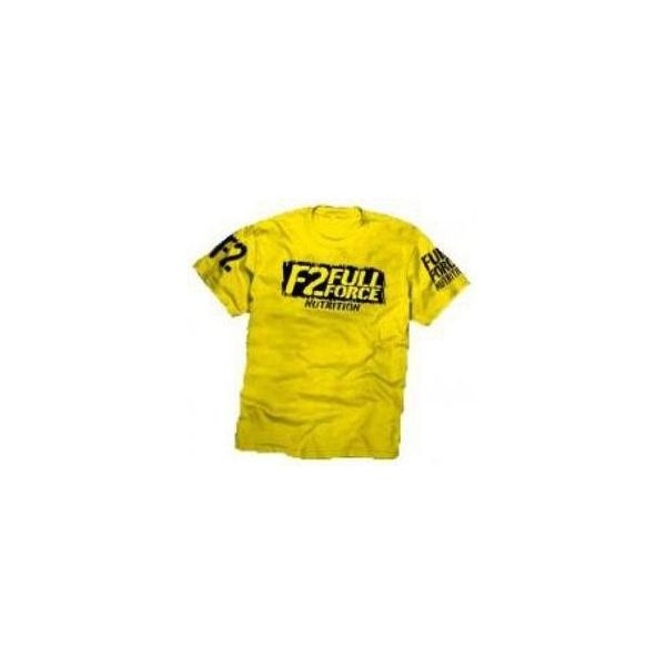 F2 Full Force T-Shirt
