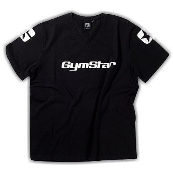 GymStar T-Shirt Super Hero