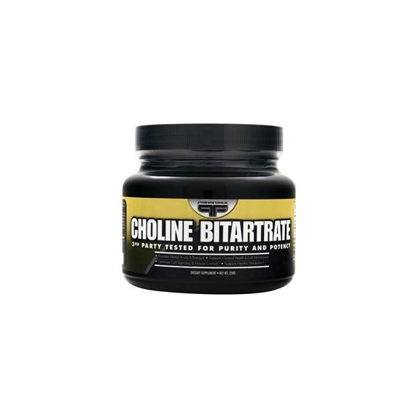 PRIMAFORCE Choline Bitartrate 250g Cholina