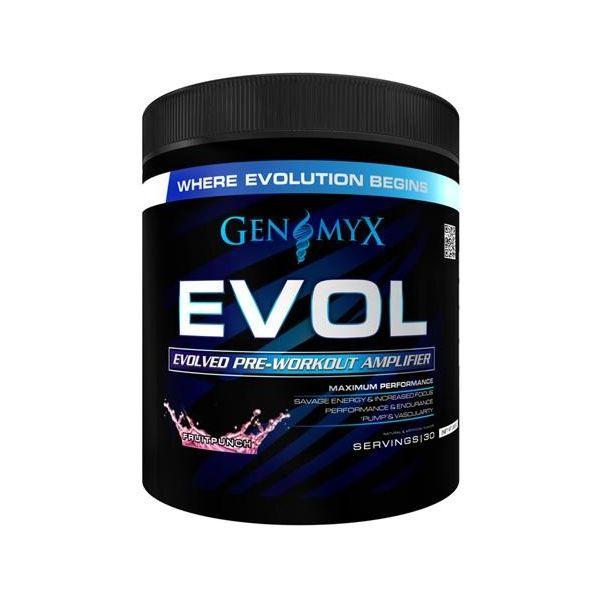 GENOMYX Evol 176g