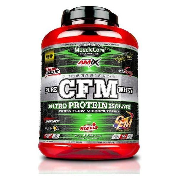 AMIX CFM Nitro Protein Isolate 2000g