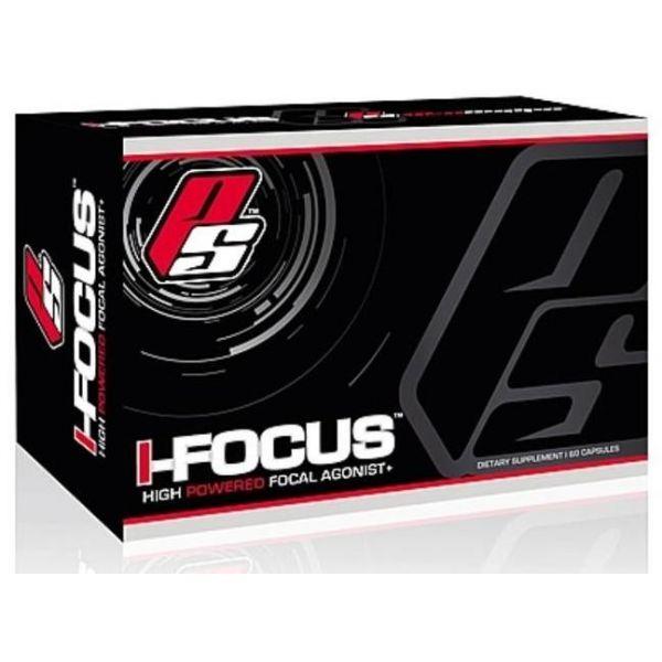 PROSUPPS i-Focus 60 kap.
