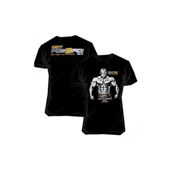 SCITEC Original T-Shirt Pow3rd