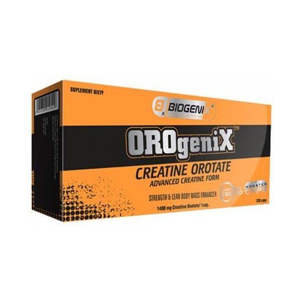 BIOGENIX OROgeniX 120 kap.