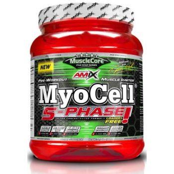 AMIX MyoCell 5-Phase 500g