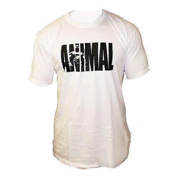 ANIMAL T-Shirt White