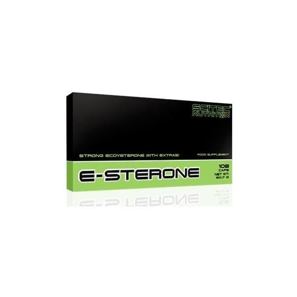 SCITEC E-Sterone 108 kap.
