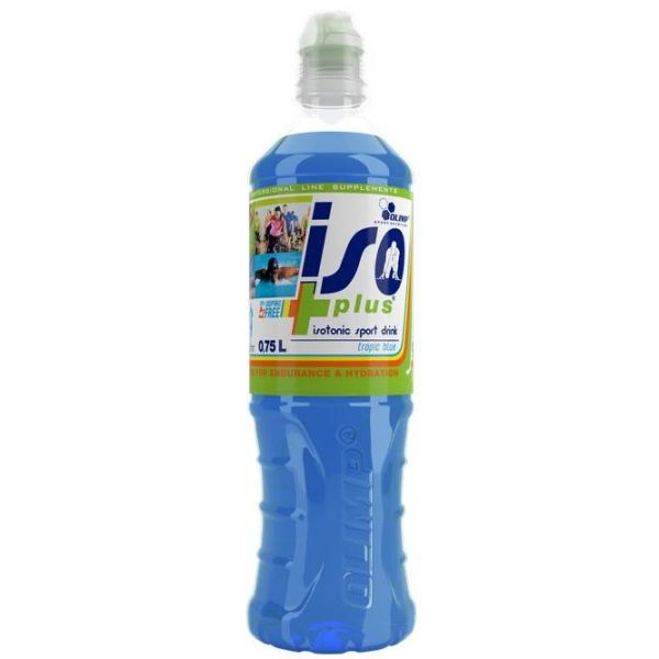 OLIMP ISO Plus 750 ml