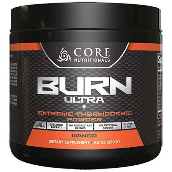 CORE Burn Ultra 255g