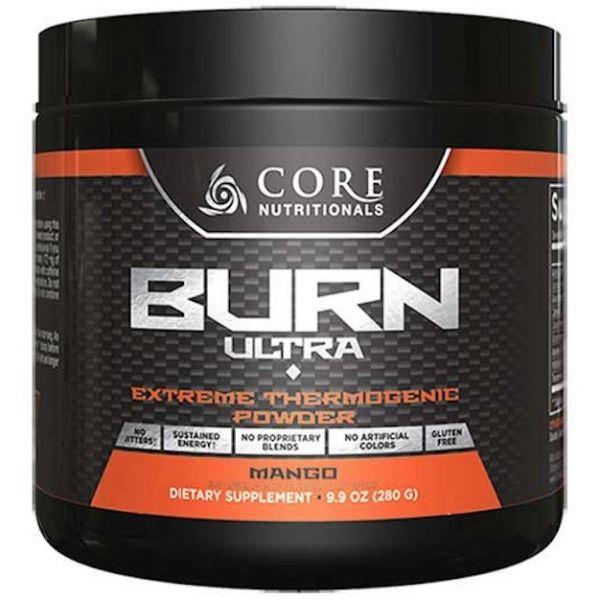 CORE Burn Ultra 255g