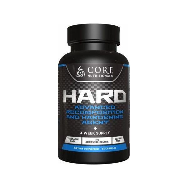 CORE Hard 84 kap.