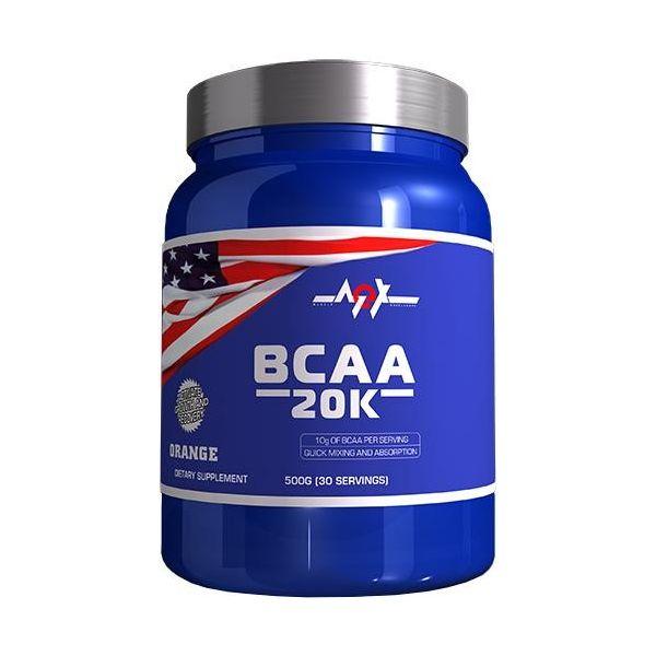 MEX BCAA 20k 500g