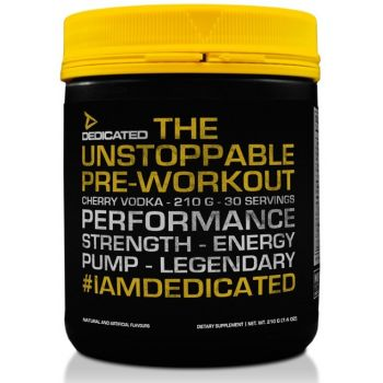 DEDICATED Unstoppable 210g