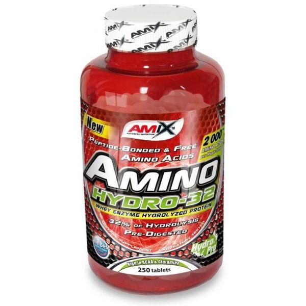 AMIX Amino Hydro 32 250 tab.