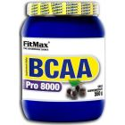 FITMAX BCAA Pro 8000 550g