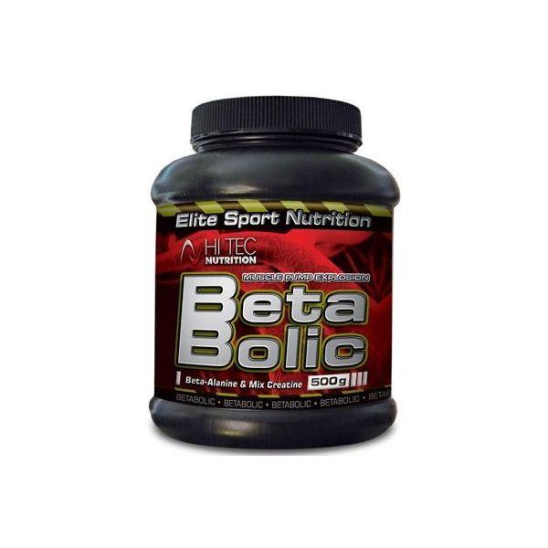 HI-TEC Beta Bolic 500g