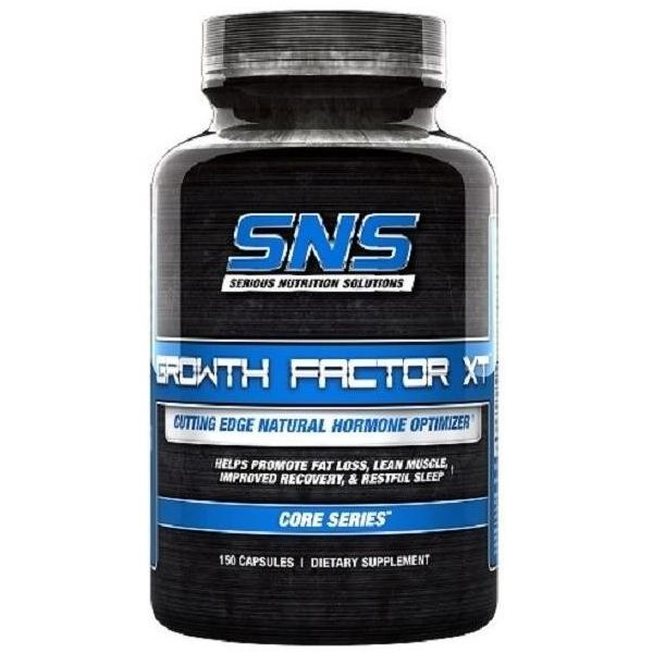 SNS Growth Factor XT 150 kap.