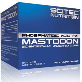 SCITEC Mastodon 90 kap.