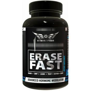 ELITE NUTRITION Erase Fast 60 kap.