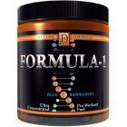 DYNAMIC FORMULAS Formula-1