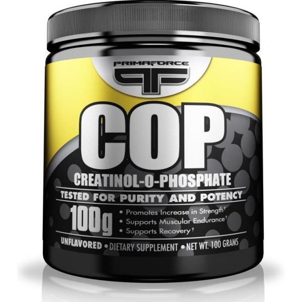 PRIMAFORCE COP 100g