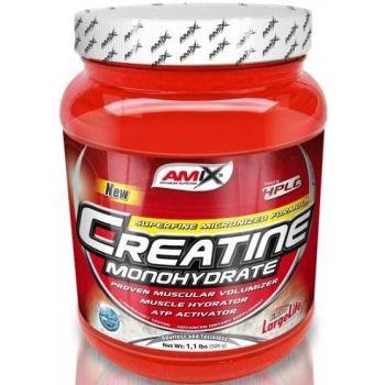 AMIX Creatine Monohydrate HPLC 500g