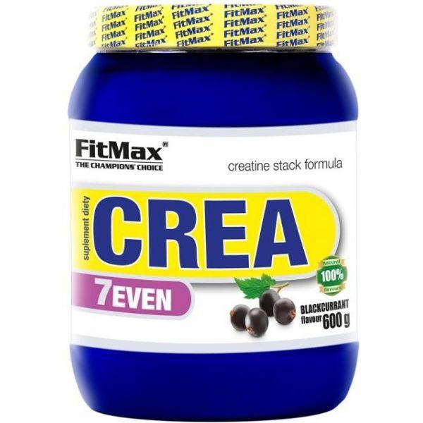 FITMAX Crea 7Even 600g