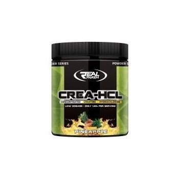 REAL PHARM Crea-HCL 250g