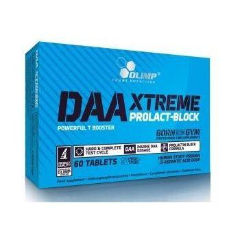 OLIMP DAA Xtreme Prolact-Block 60 tab.