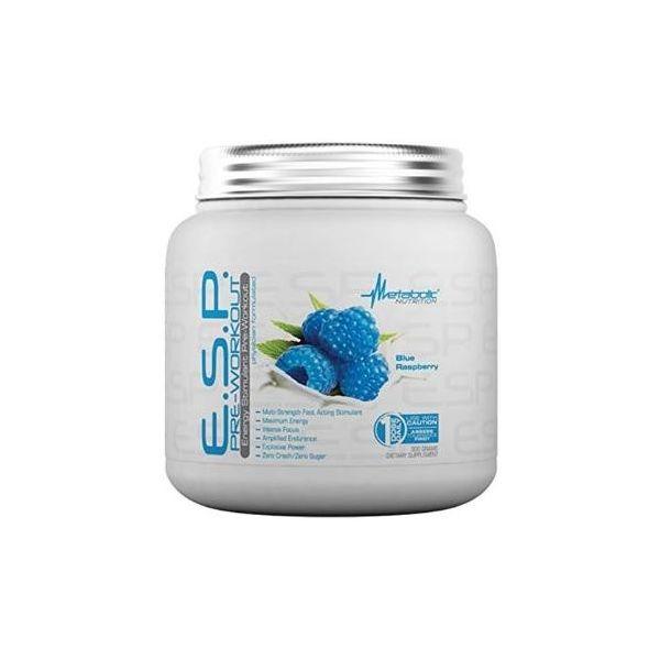 METABOLIC NUTRITION ESP 300g