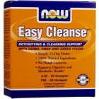 NOW FOODS Easy Cleanse 120 kap.