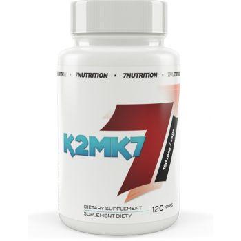 7NUTRITION Witamina K2-MK7 120 kap.