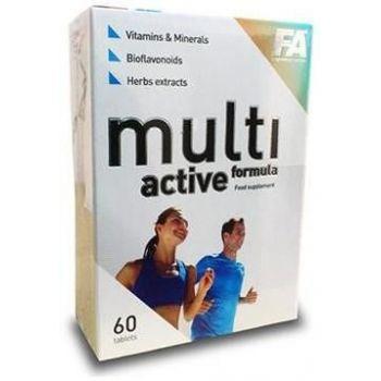 FA Multi Active Formula 60 tab.
