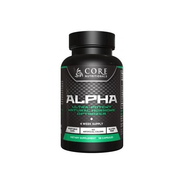 CORE Alpha 56 kap.