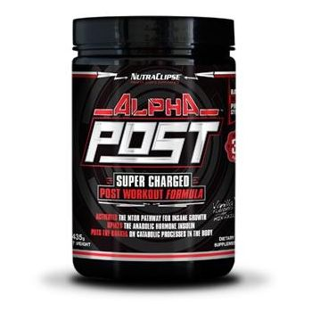 NUTRACLIPSE Alpha Post 435g