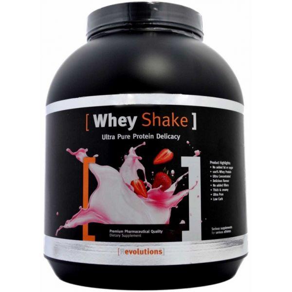 REVOLUTIONS Whey Shake 2270g