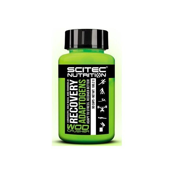 SCITEC Recovery Adaptogens 90 kap.