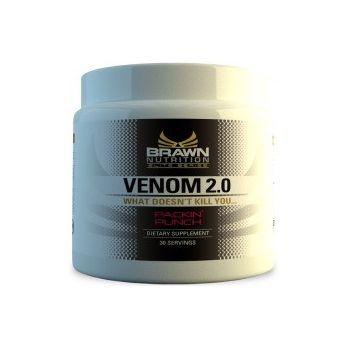 BRAWN Venom 2.0 300g