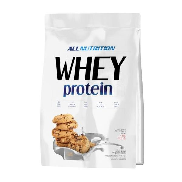 ALL NUTRITION Whey Protein 908g