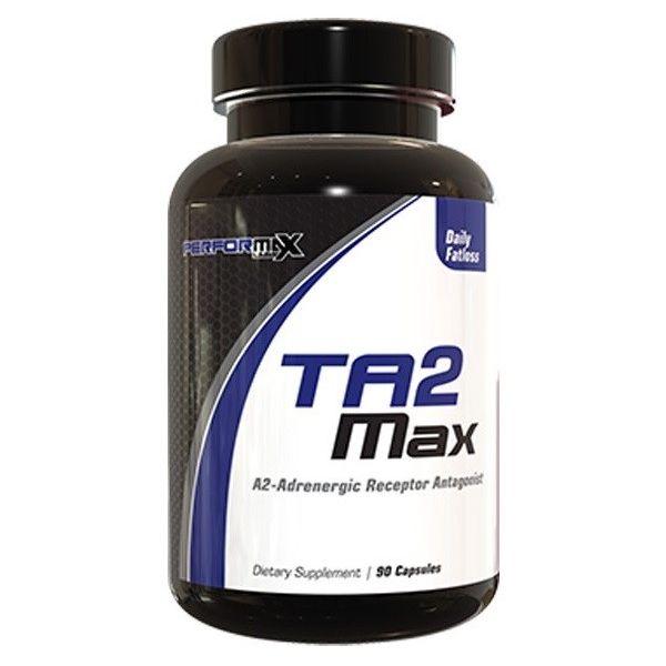 PERFORMAX TA2 Max 90 kap.