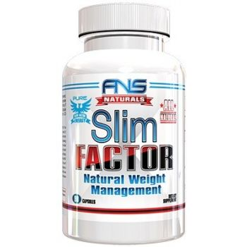 ANS Slim Factor 90 kap.