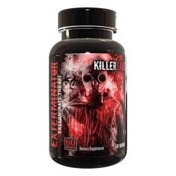 KILLER LABZ Exterminator 60 kap.